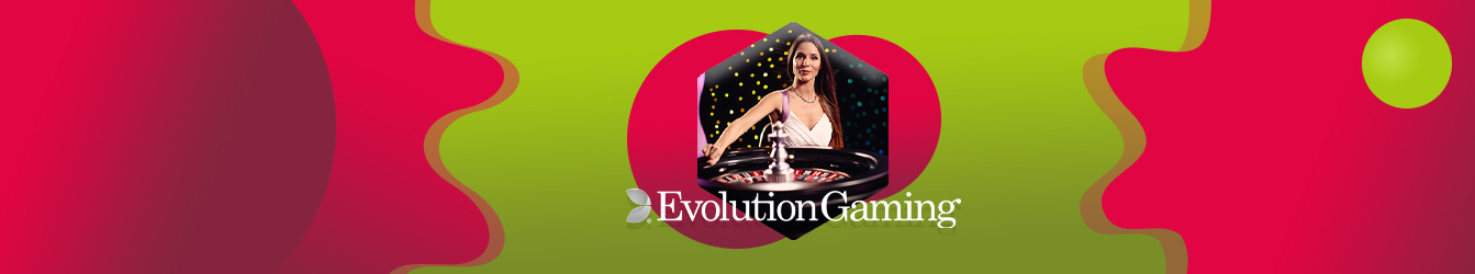 evolution gaming jeux