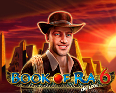 Nouveau Jackpot Book of Ra