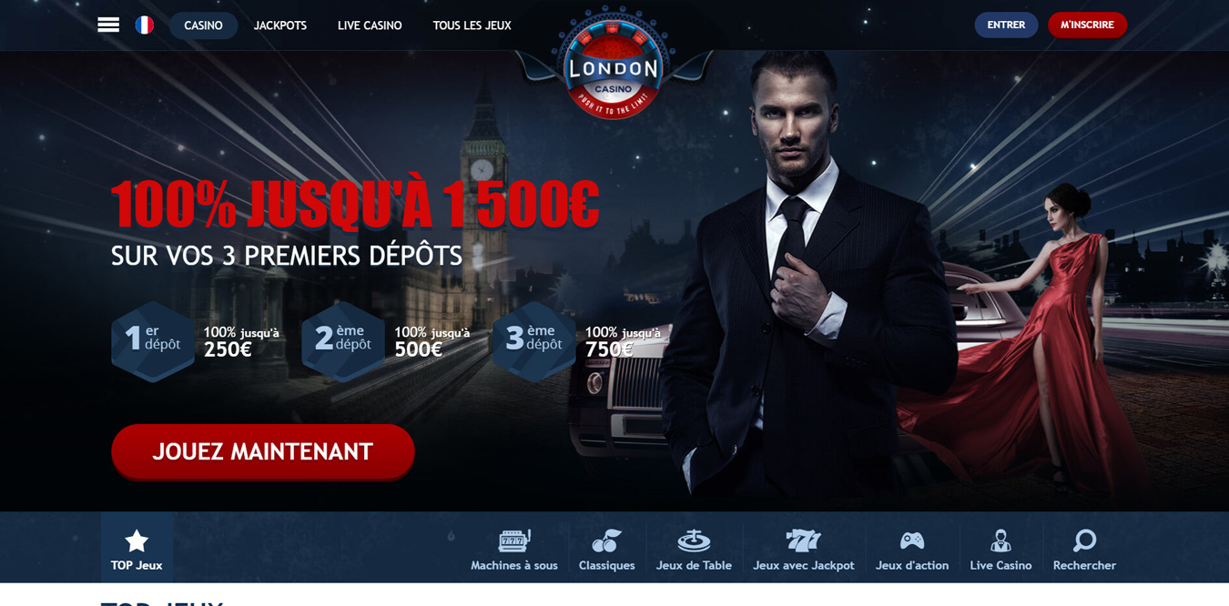 avis casino london desktop mob